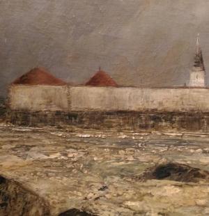 Старинная живопись, Шлиссельбург