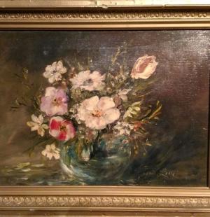 Старинная европейская живопись