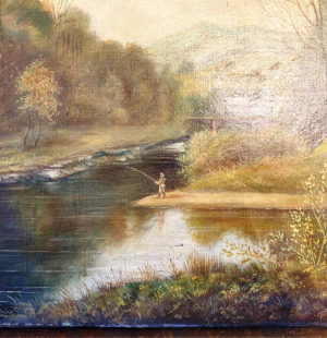 Европейская живопись
