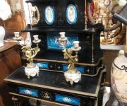 Письменный стол в стиле Наполеона III