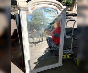 Зеркало настенное в стиле прованс