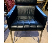 Комплект: кресло 4 штуки в стиле ретро