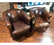 Кресло 2 штуки винтажное