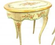 Стол/Подставка/Тумба в стиле венецианского барокко
