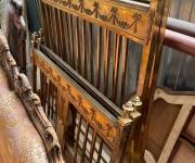 Кровать в стиле Людовика XVI (2 шт.)