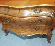 Комод в стиле венецианского барокко