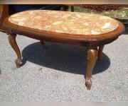 Стол в стиле Людовика XV