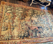Кресла в стиле Людовика XV (2 шт.)