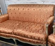 Комплект мягкой мебели для гостиной Silik