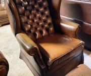Кабинетное кресло  (2 шт.)