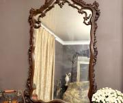 Зеркало в стиле винтаж