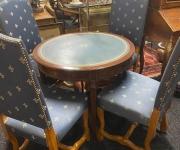 Комплект обеденный: стол и 4 стула
