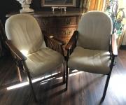 Ретро кресло (3 шт.)