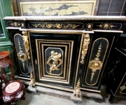 Комод в стиле Наполеона III