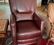 Кресло с массажером