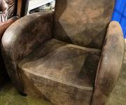 Кресла в стиле винтаж (2 шт.)