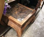 Столик в стиле шинуазри