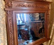 Зеркало в стиле ренессанс