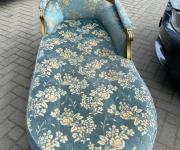 Рекамье/диван/софа в стиле Людовика XVI