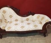 Диван/софа в стиле Людовика XV